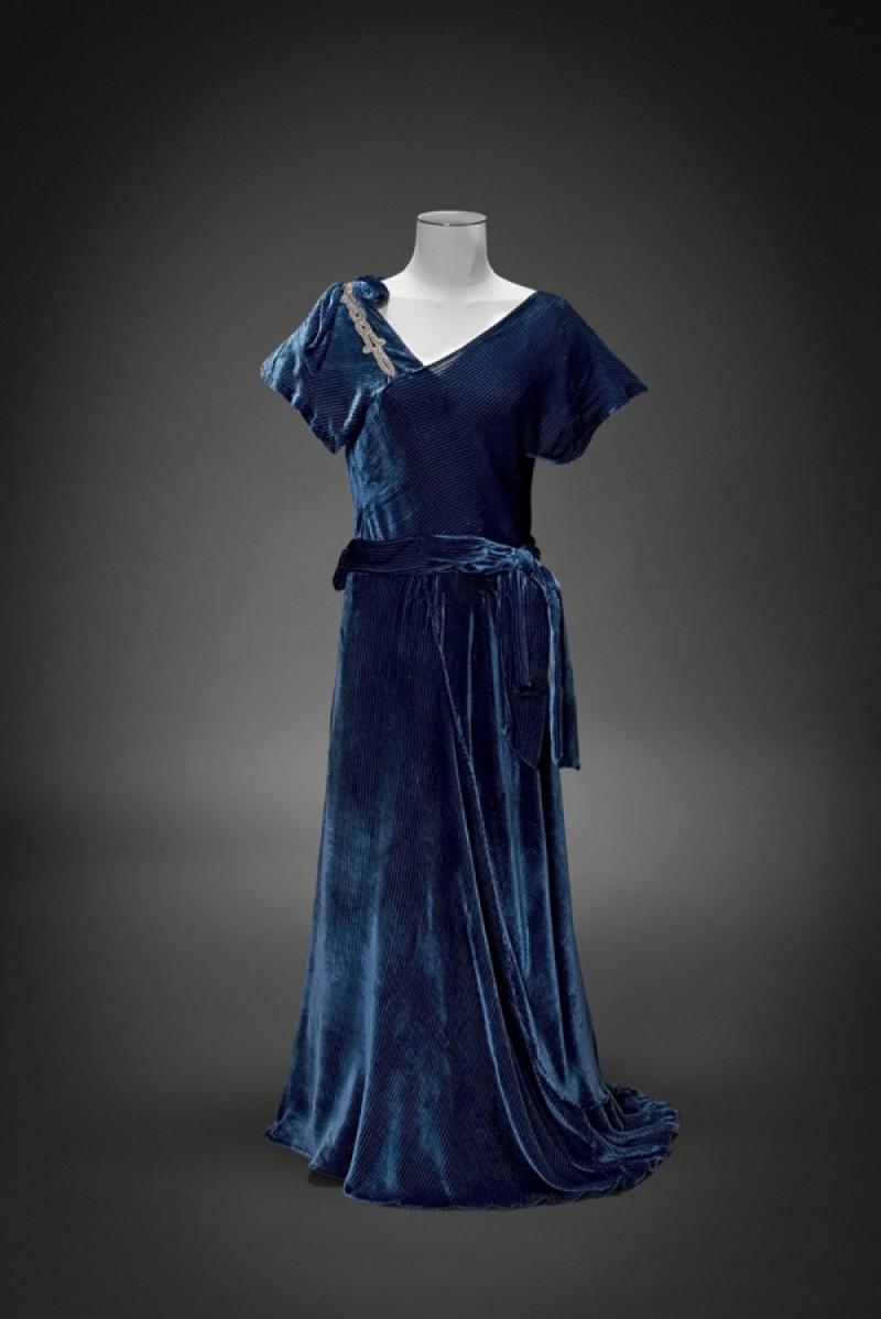 Robe dentelle 1930 - Vetement fitness et mode 3830e556c00