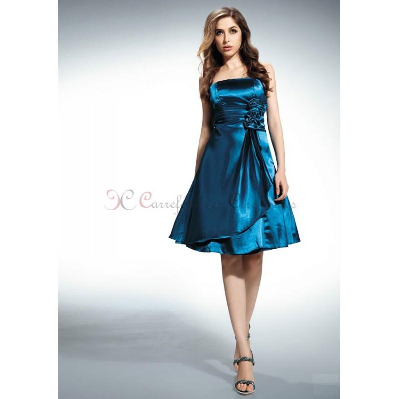 Modele robe de ceremonie - Vetement fitness et mode c810b70c9d05