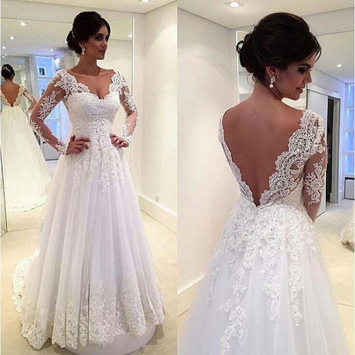 a22187ba82c Robe soiree blanche dentelle - Vetement fitness et mode