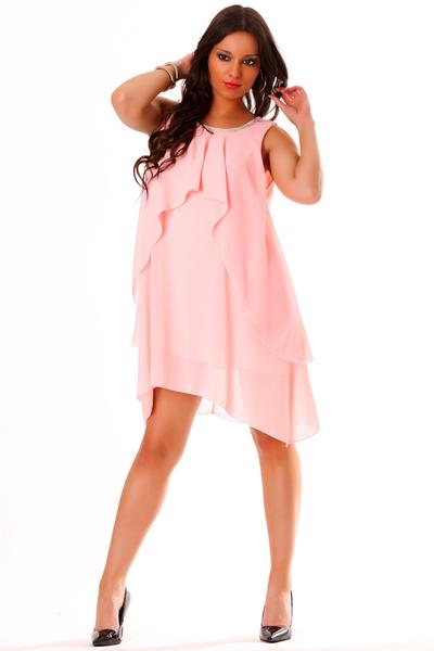 68c8e88dfc4 robe-de-soiree-en-rose-tenue-femme -elegante-et-glamour-a-petit-prix-sans-manche-encolure-strass big.jpeg