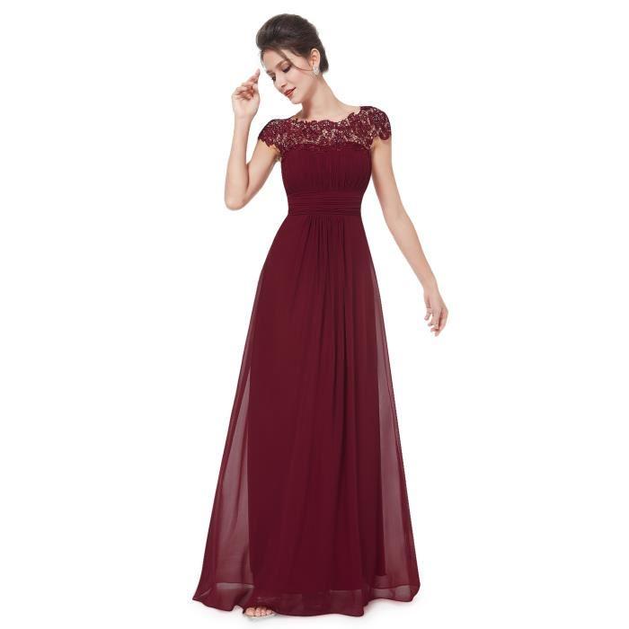 3bd1b34f755 Belle robe soirée - Vetement fitness et mode