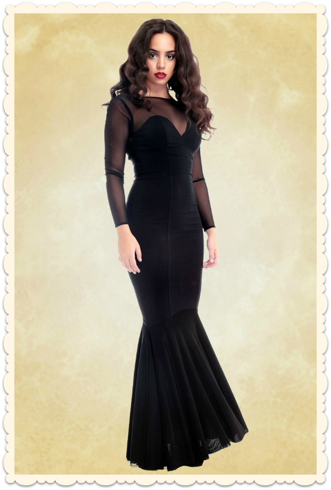 Robes de soiree de gala