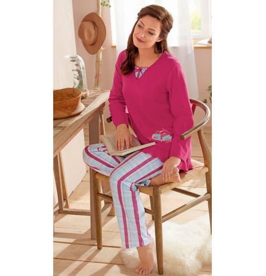 Chemise de pyjama femme