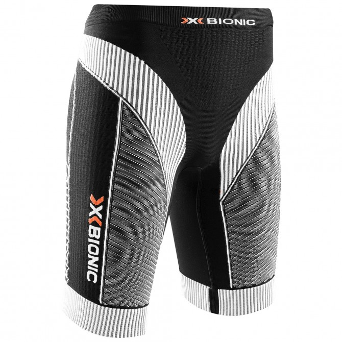 X-socks effektor running short