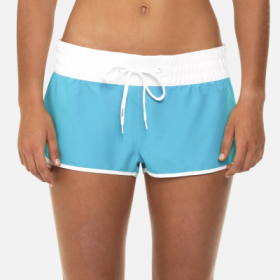 Maillot de bain short femme surf - Vetement fitness et mode 14af539a628