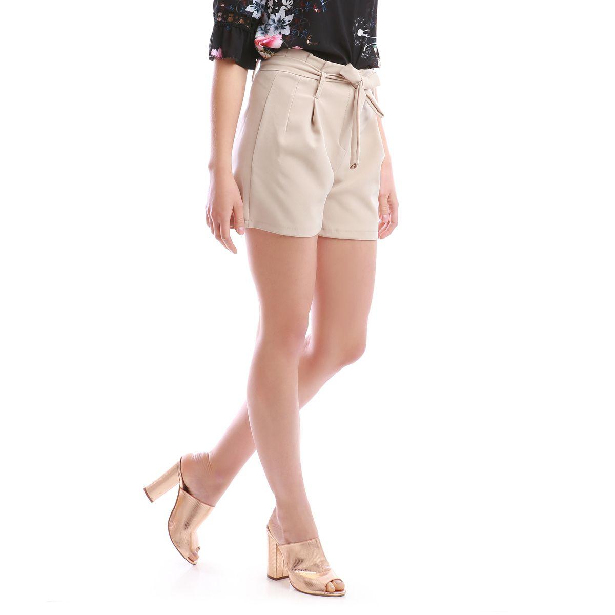 Short femme taille haute pas cher - Vetement fitness et mode 6dde146b201