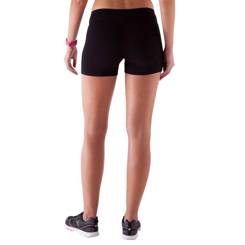 Short foot femme decathlon - Vetement fitness et mode 94fb3c0b4e3