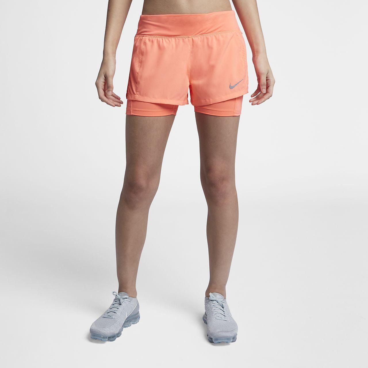 cdf01d7126595 Short femme nike running - Vetement fitness et mode