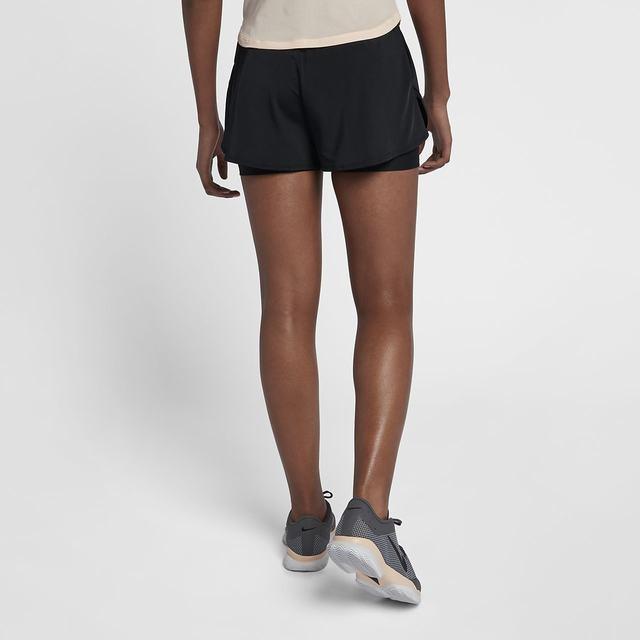 Short de tennis femme pas cher - Vetement fitness et mode 532dc4fe02b