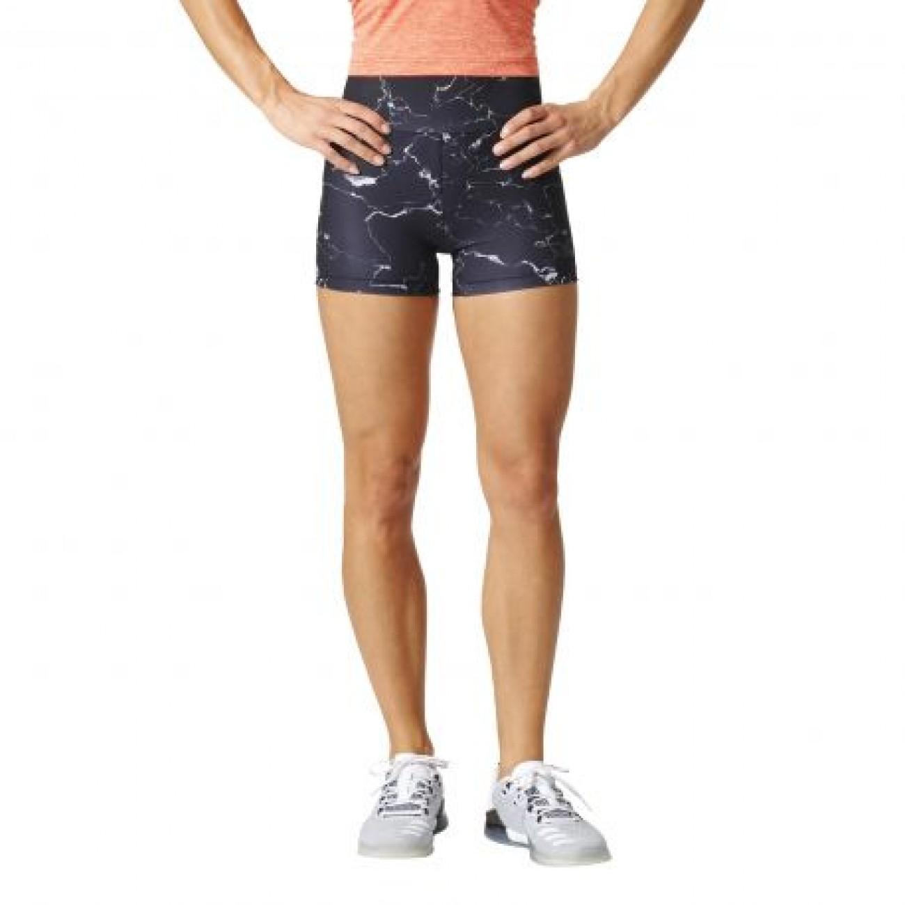 Short moulant femme pas cher - Vetement fitness et mode 36cdedce398