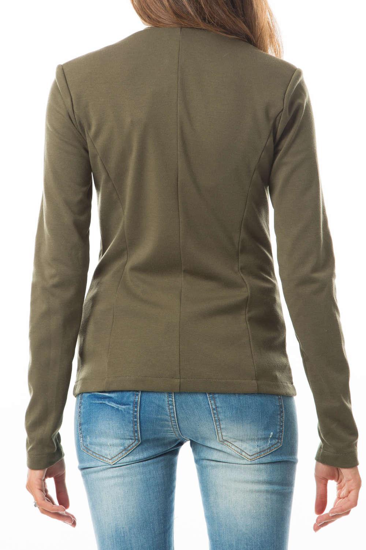Veste kaki femme vero moda - Vetement fitness et mode 730421c910aa