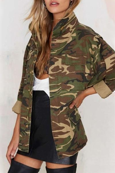 e8d676f21e809 Veste militaire femme - Vetement fitness et mode