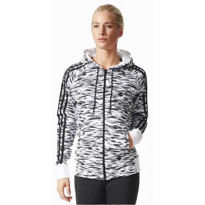 b95fedb96fcf Veste femme zebre - Vetement fitness et mode