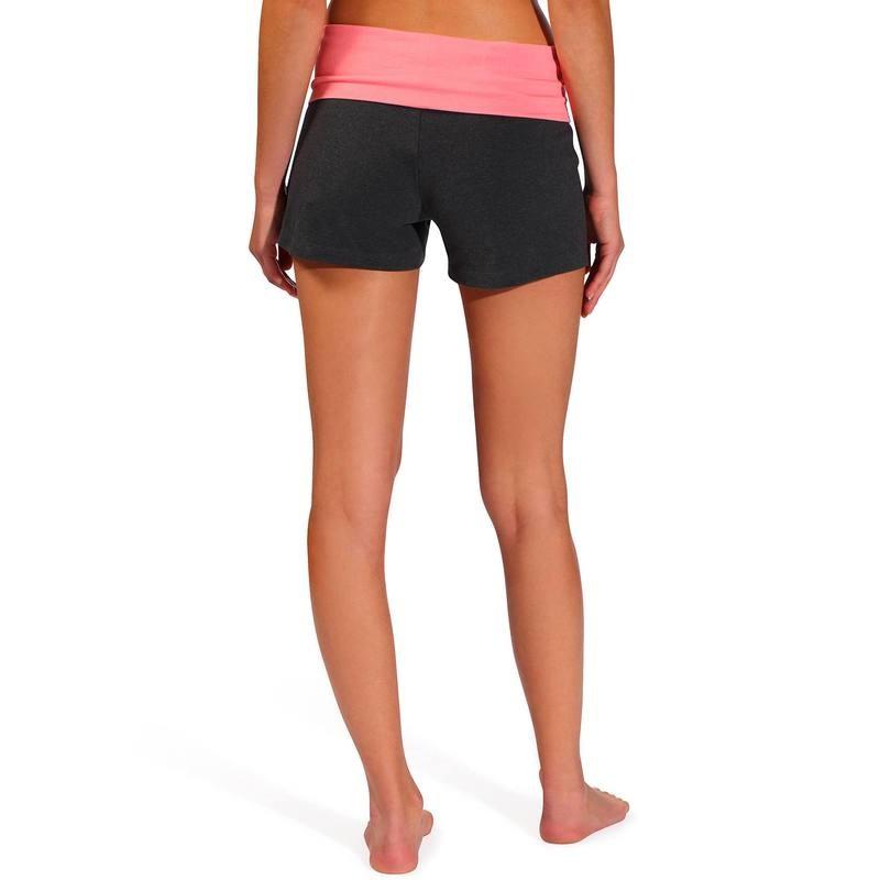 Short handball femme decathlon