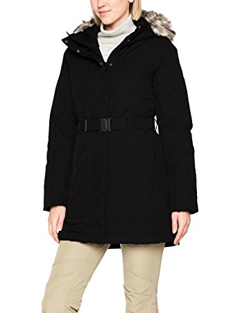 The north face brooklyn 2 parka femme