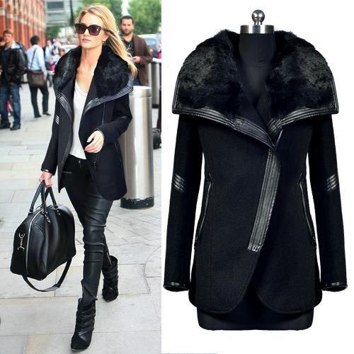 Original manteau et parka femme